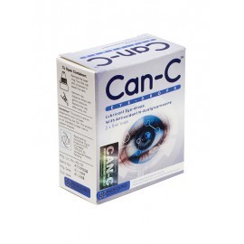 Can-C eye drops
