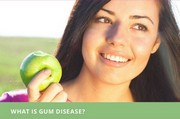 Gum Disease and Health