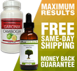 21-day HCG Drops and Garcinia supply