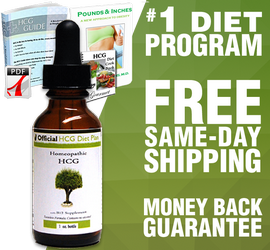 15-day HCG Diet Plan pack