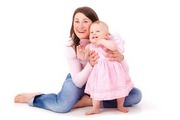 De-Stress Tips for New Mums