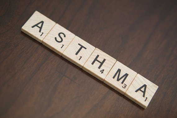 Asthma is a chronic lung disease
