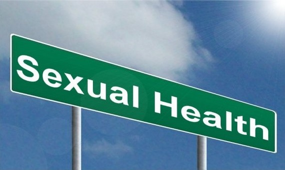 Sexual health for men