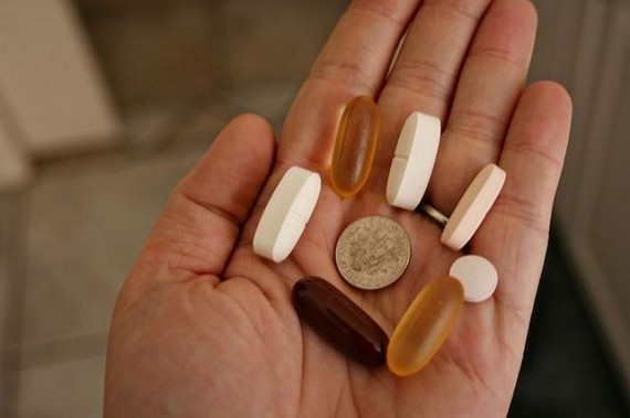 Vitamins are essential to our health