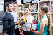 Nutritional Supplements Pros and Cons