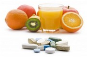 Vitamin Supplements for Beauty