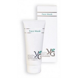 Youth Gems Face Pack 50ml cream